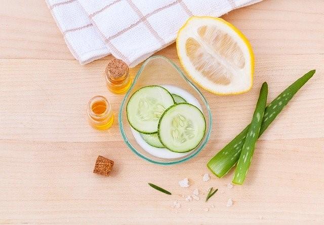Produits végétaliens et santé